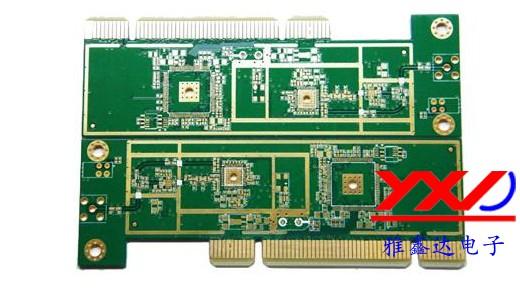 pcb工艺 pcb线路板生产工艺流程