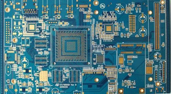 smt加工厂:加工smt芯片技术的发展