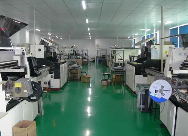 smt加工厂:smt芯片返修的注意事项