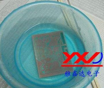 双面PCB线路板