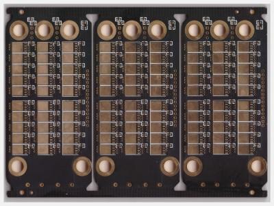 开关电源pcb-6层铜厚板