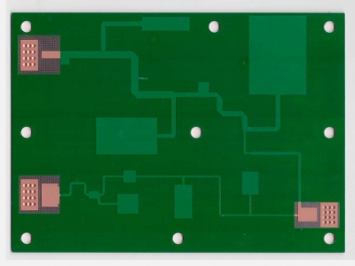 CGA-300--藕合器PCB