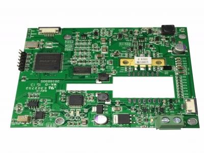 PCBA变频器主板
