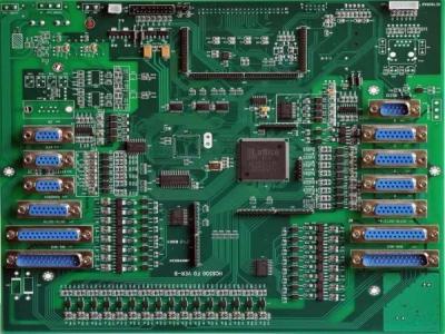 PCBA加工-烤箱电源管理